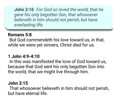 Mobile Bible – VerseVIEW